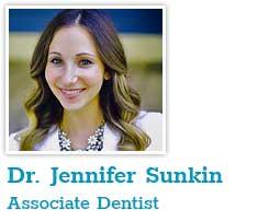 Dr. Jennifer Sunkin bio